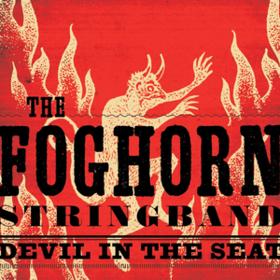 Devil In The Seat Foghorn Stringband