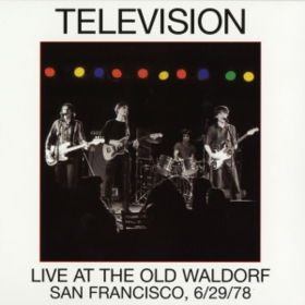 Live At The Old Waldorf Television
