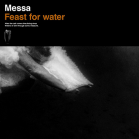 Feast For Water Messa