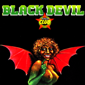 Black Devil Disco Club Black Devil Disco Club