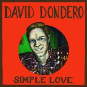 Simple Love David Dondero
