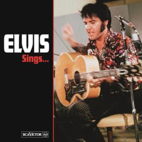 Elvis Sings Elvis Presley