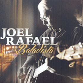 Baladista Joel Rafael
