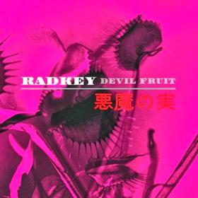 Devil Fruit Radkey