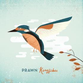 Kingfisher Prawn