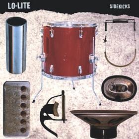 Sidekicks Lo-Lite