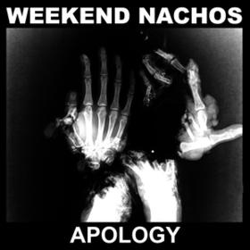 Apology Weekend Nachos