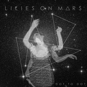 Dot To Dot Lilies On Mars