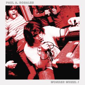Wonder Wheel I Paul A. Rosales