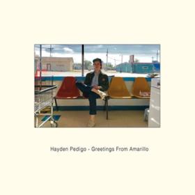 Greetings From Amarillo Hayden Pedigo