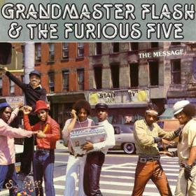 Message Grandmaster Flash