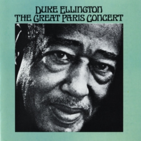 The Great Paris Concert Duke Ellington