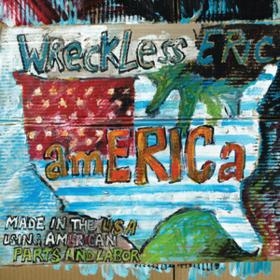 America Wreckless Eric