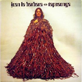 Tapesongs Joan La Barbara