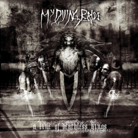 A Line Of Deathless Kings My Dying Bride