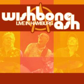 Live In Hamburg Wishbone Ash