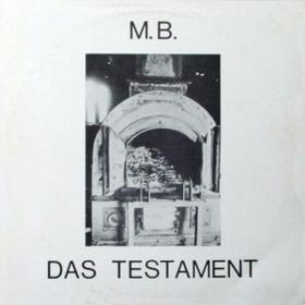 Das Testament M.B.
