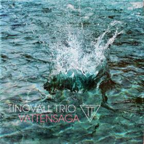 Vattensaga Tingvall Trio