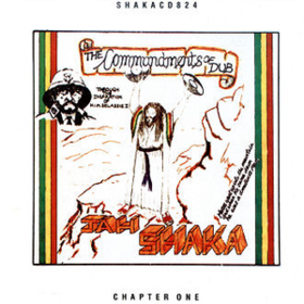 Commandments Of Dub Jah Shaka