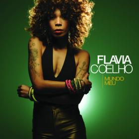 Mundo Meu Flavia Coelho