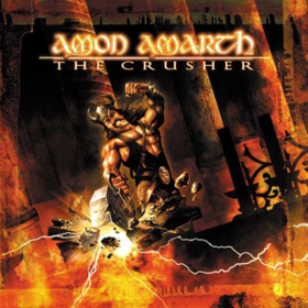 Crusher Amon Amarth