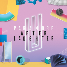 After Laughter Paramore
