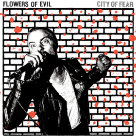 City Of Fear Flowers Of Evil