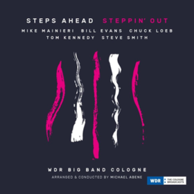 Steppin' Out Steps Ahead
