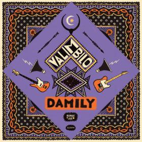 Valimbilo Damily