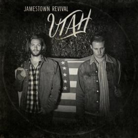 Utah Jamestown Revival