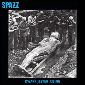 Dwarf Jester Rising Spazz
