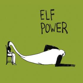 Elf Power Elf Power