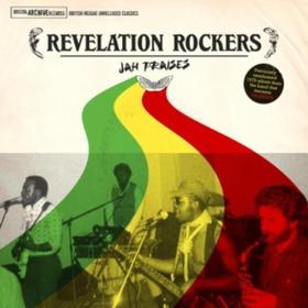 Jah Praises Revelation Rockers