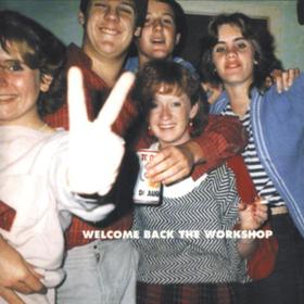 Welcome Back The Workshop Workshop