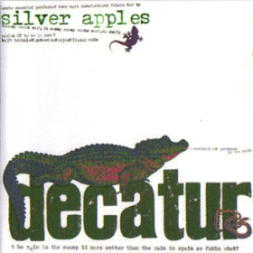 Decatur Silver Apples