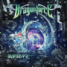 Reaching Into Infinity Dragonforce