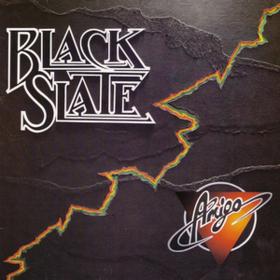 Amigo Black Slate