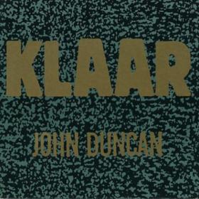 Klaar John Duncan