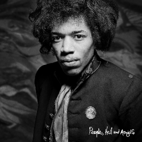 People, Hell And Angels Jimi Hendrix
