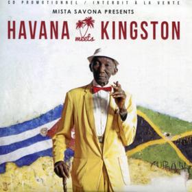 Havana Meets Kingston Mista Savona