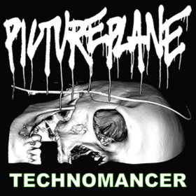 Technomancer Pictureplane