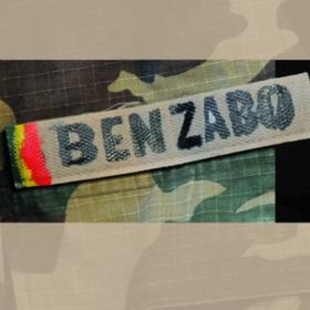 Ben Zabo Ben Zabo