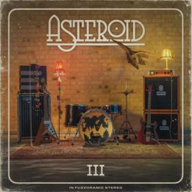 Iii Asteroid