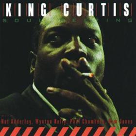 Soul Meeting King Curtis