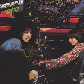 Contact Silver Apples