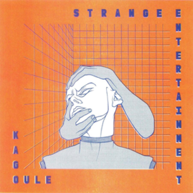 Strange Entertainment Kagoule