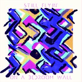 On A Bedroom Wall Still Flyin'