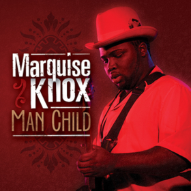 Man Child Marquise Knox