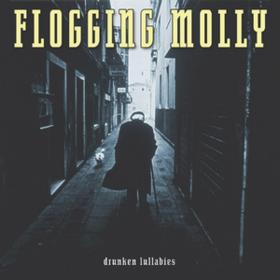 Drunken Lullabies Flogging Molly