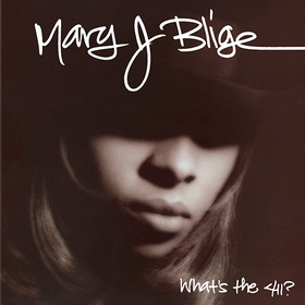 What's the 411? Mary J. Blige
